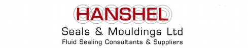 Hanshel Seals & Moulding Ltd Logo