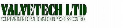 Valvetech Ltd. Logo