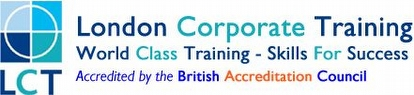 London Corporate Training Logo
