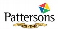 Pattersons Ltd Logo