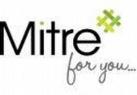 Mitre Linen Logo