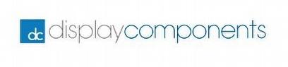 Display Components Logo