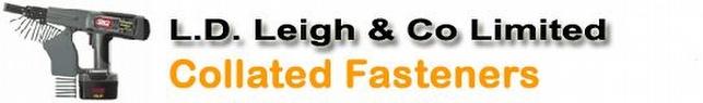L. D. Leigh & Co Ltd Logo