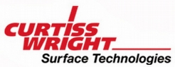 Curtiss-Wright Surface Technologies Logo