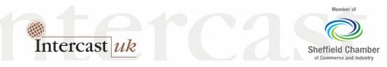 IntercastUK Logo