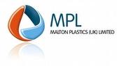 Malton Plastics Logo