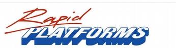 Rapid Platforms Logo