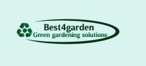 Best4Garden Logo