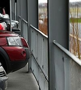 Safety Barriers by Berry Systems