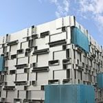 Perimeter Cladding Systems by Berry Systems
