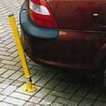 Bollards and Parking Posts by Berry Systems