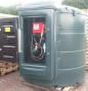 Bunded Oil Tanks and Fuel Stations by Smiths of the Forest of Dean Ltd