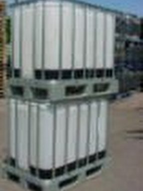 Recycled IBC Tanks by Smiths of the Forest of Dean Ltd