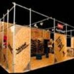 Custom Built Stands by The 3D Centre