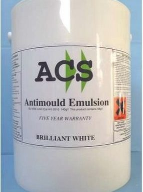 Antimould Emulsion Paint by Advanced Chemical Specialities Ltd.