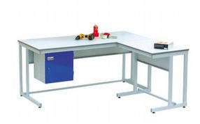 General Purpose Cantilever Workbench by Shelving Store