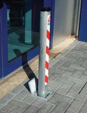 Removable Posts by Autopa Limited