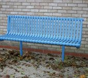 Seats, benches and picnic tables by Autopa Limited