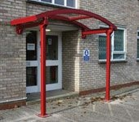 Covered canopies and walkways by Autopa Limited