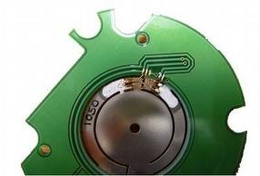 Medical Sensors by Acam Instrumentation Ltd.