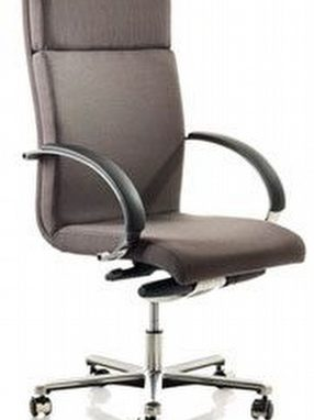 T290 High Back Executive Chair by Business Furniture Online Ltd