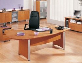Senso Executive Desking by Business Furniture Online Ltd