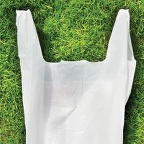 Degradable Carrier Bags by R R Packaging Ltd