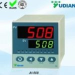Yudian Electronic Temperature Controllers by Resistance Heaters Ltd