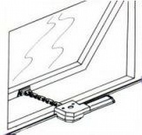 Window Control Systems by Door Spring Supplies Company