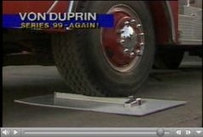 Von Duprin 22 Series CE Marked Escape Device by Relcross Limited