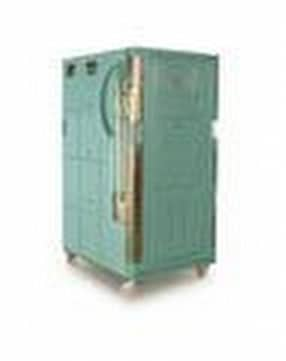 Portable Insulated Containers for Seafood by Olivo Cold Logistics
