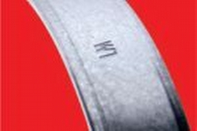 ASFA-L-W1-Hose Clamp Mikalor by Zero Clips Ltd