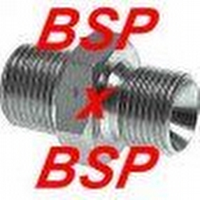 500 Bar High Pressure Fittings by Malcolm Smith Power Cleaning