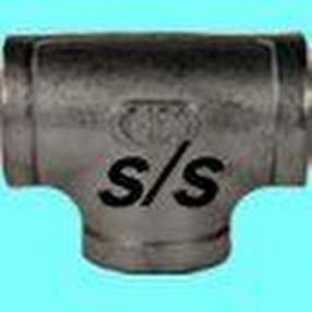 Stainless Steel High Pressure Fittings by Malcolm Smith Power Cleaning