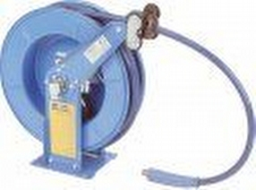 High Pressure Hose Reels by Malcolm Smith Power Cleaning