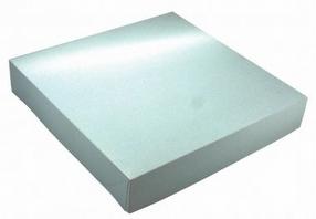 "Cake Box Lids 14 x 14"" (50) by R R Packaging Ltd"