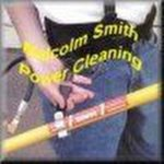 Extending Telescopic Lance by Malcolm Smith Power Cleaning