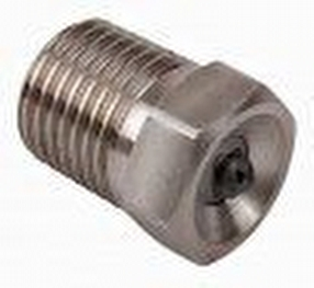 """1/4"""" Male Threaded Nozzles by Malcolm Smith Power Cleaning"""