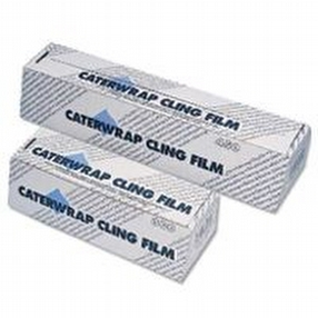 Cling Film Clear with Cutter Box by R R Packaging Ltd