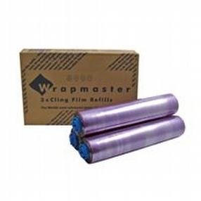 Wrapmaster Cling Film Refill by R R Packaging Ltd