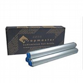 Wrapmaster Foil Refill by R R Packaging Ltd
