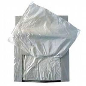 High Density Counter Bags by R R Packaging Ltd