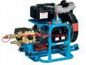 Skid Mounted Pressure Washers by Malcolm Smith Power Cleaning