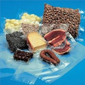 Vacuum Pouch Food Bags by R R Packaging Ltd