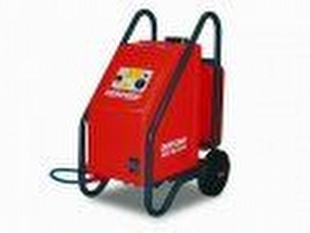 Pressure Washer Hot Box's by Malcolm Smith Power Cleaning