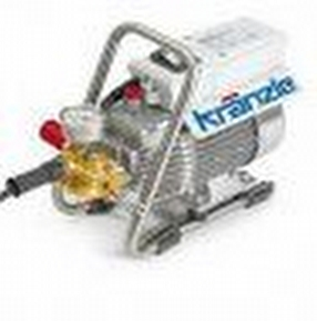 Kranzle Cold Water Pressure Washers by Malcolm Smith Power Cleaning