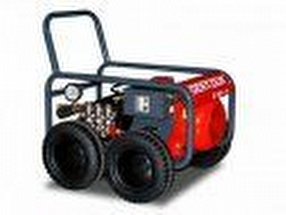 Oertzen Cold Water Pressure Washers by Malcolm Smith Power Cleaning