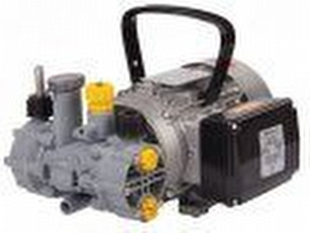 Diaphragm Pumps by Malcolm Smith Power Cleaning