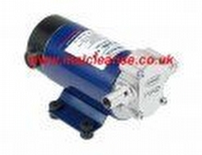 Marco Gear Pumps by Malcolm Smith Power Cleaning
