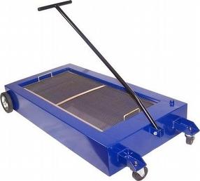 68Ltr Low Level Drainer by Lumeter Ltd